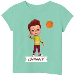 Wanny Kid's T-Shirt