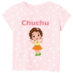 ChuChu Kid's T-Shirt