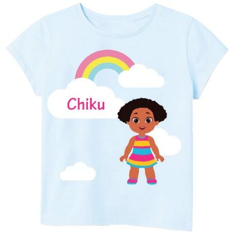 Chiku Kid's T-Shirt