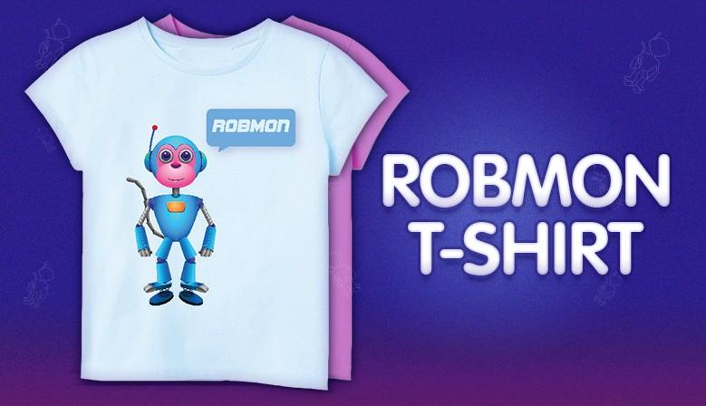 robmon-tshirt